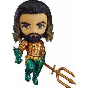 Aquaman: Hero's Edition [Nendoroid 1190]
