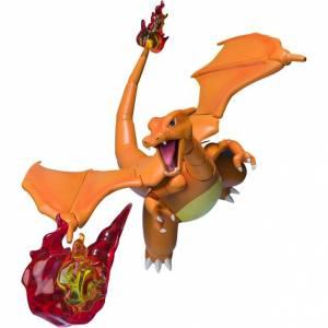 Pokemon - Lizardon [D-Arts]