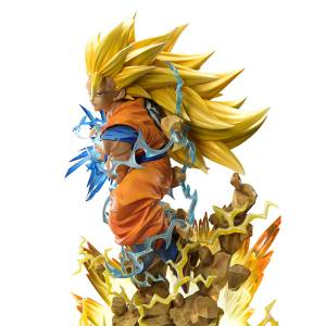 Mega Premium Masterline Dragon Ball Z Son Goku (Super Saiyan) DX Limited Edition [PRIME1STUDIO x MegaHouse]