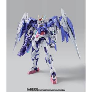 Mobile Suit Gundam 00 - Double O Riser Designer's Blue Ver. TAMASHII NATION 2019 Limited [Metal Build]
