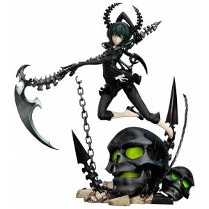 Black Rock Shooter - Dead Master Animation Ver. [Good Smile Company] [Occasion]
