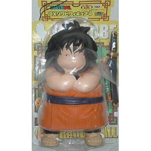 Dragon Ball DX Sofbi Figure 4 - Yajirobe [Banpresto] [Used]