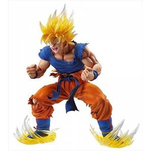 Dragon Ball Kai - Chozo Art Collection - Super Saiyajin Son Goku Ver.2 [Medicos] [Used]