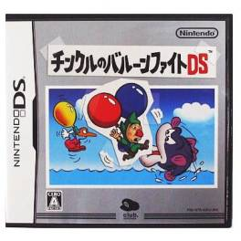 Tingle no Balloon Fight DS [NDS - Used Good Condition]