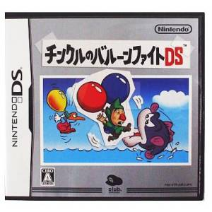 Tingle no Balloon Fight DS [NDS - Occasion BE]