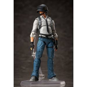 PLAYERUNKNOWN'S BATTLEGROUNDS - The Lone Survivor [Figma SP-118]