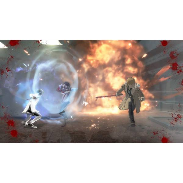 Tokyo Ghoul: re Call to Exist - Standard Edition [PS4] - Nin