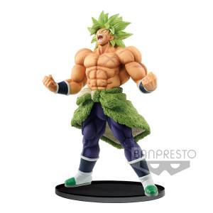 Dragon Ball Super - Banpresto World Figure Colosseum - Zoukei Tenkaichi Budoukai 2 - Special Broly [Banpresto]