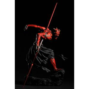 Star Wars / The Phantom Menace Darth Maul Light-up Edition [ARTFX+]