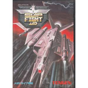 Slap Fight MD [MD - Used Good Condition]
