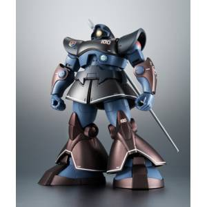 Gundam - MS-09R Rick Dom Real Type Color TAMASHII NATION 2019 Limited [ [Robot Spirits SIDE MS]