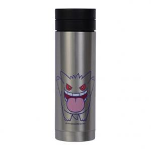 Pokemon - Thermos Bottle Gengar [GOODS]