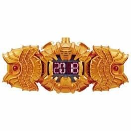 Kamen Rider Zi-O - Ohma Zi-O Driver Limited Edition [Bandai]