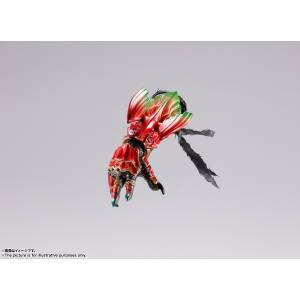 Kamen Rider OOO - Ankh [SH Figuarts]