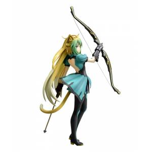 Fate / Apocrypha - Super Premium Figure - Red Archer [Banpresto]