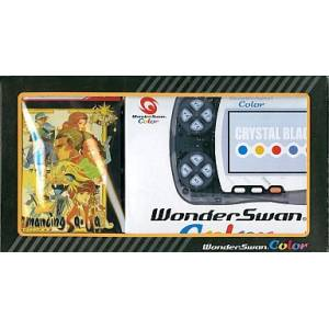 WonderSwan Color Romancing Saga Bundle [Used Good Condition]