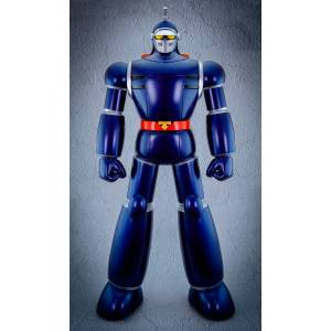 Super Robot Vinyl Collection Series Taiyou no Shisha Tetsujin 28-go  [ACTION TOYS]