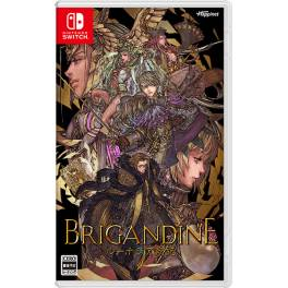 Brigandine: The Legend of Runersia - Standard Edition (Multi Language)  [Switch]