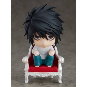 Death Note L 2.0 [Nendoroid 1200]