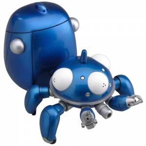 Ghost In The Shell - Stand Alone Complex Tachikoma [Nendoroid 15] [Used]