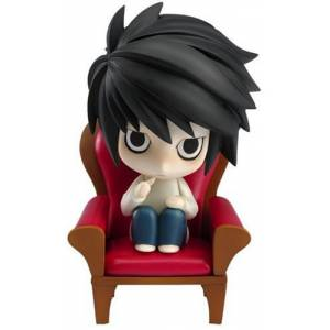 Death Note - L [Nendoroid 17] [Used]