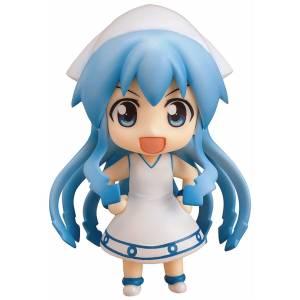 Ika Musume - Shinryaku!? Ika Musume [Nendoroid 237]