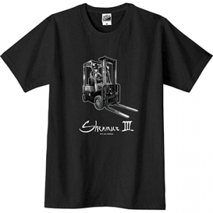 Shenmue III Tshirt - Tokyo Game Show 2019 Limited Edition [Goods]