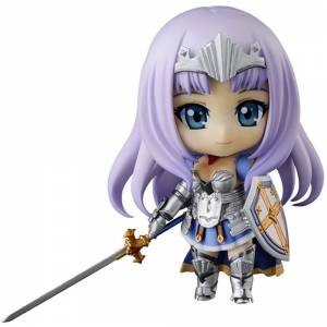 Queen's Blade - Rebellion Annelotte [Nendoroid 245a]