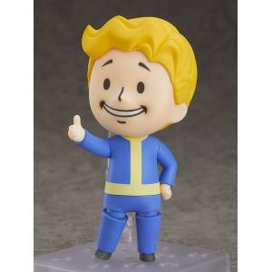 Fallout Vault Boy [Nendoroid 1209]