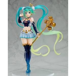 Hatsune Miku GT Project - Racing Miku 2018 Summer Ver. Limited Edition [MAX Factory]