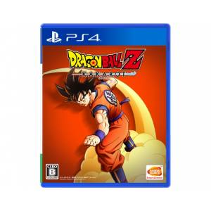 Dragon Ball Z: Kakarot - Standard Edition [PS4]