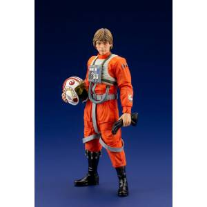Star Wars - Luke Skywalker X-WING Pilot [ARTFX+]