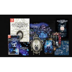 Hollow Knight - COLLECTOR'S EDITION (Multi Language) [Switch]