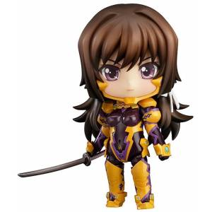 Muv-Luv Alternative Total Eclipse - Yui Takamura [Nendoroid 293] [Used]