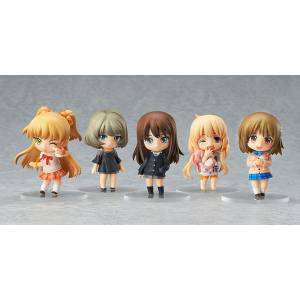 Idolmaster Cinderella Girls Stage 01 BOX [Nendoroid Petit] [Used]