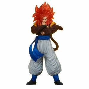 Dragon Ball  GT - Gogeta Super Saiyan 4 Limited Edition [Gigantic Series]