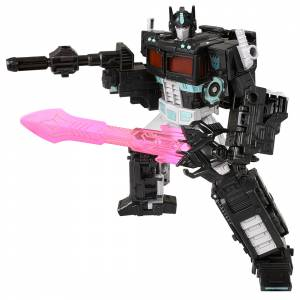 Transformers SIEGE Nemesis Prime Limited Edition [Takara Tomy]