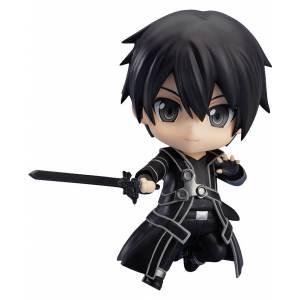 Sword Art Online - Kirito [Nendoroid 295] [Used]