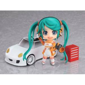 Racing Miku 2010 Ver. Returns [Nendoroid 109b] [Used]