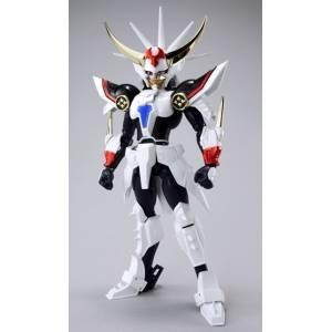Yoroiden Samurai Troopers Armor Plus - Kikoutei Rekka [Tamashii Web Limited]