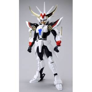 Yoroiden Samurai Troopers Armor Plus - Kikoutei Rekka [Tamashii Web Limited] [Used]