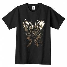 Super Sonic Tshirt - Tokyo Game Show 2019 Limited Edition [Goods]