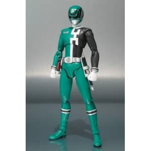 Dekaranger - Deka Green (Limited Edition) [SH Figuarts]