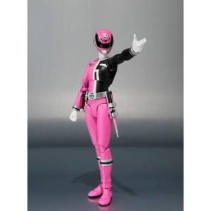 Dekaranger - Deka Pink (Limited Edition) [SH Figuarts]