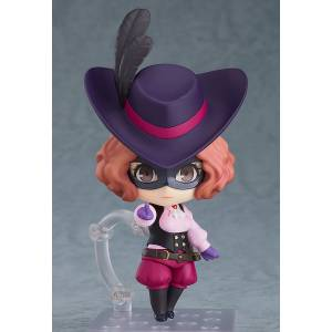 PERSONA5 the Animation - Haru Okumura Phantom Thief Ver. [Nendoroid 1210]