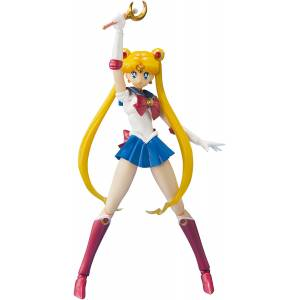 Sailor Moon [SH Figuarts]