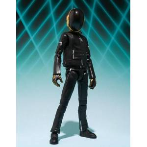 Daft Punk - Guy Manuel de Homem Christo (Limited Edition) [SH Figuarts] [Used]