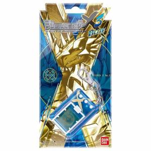Digital Monster X Ver. 3 / Digimon X Ver. 3 - Blue Ver. Limited Edition [Bandai]