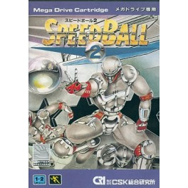 Speedball 2 [MD - Used Good Condition]