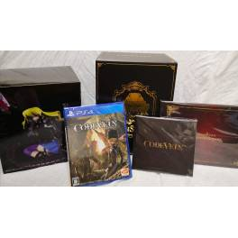 CODE VEIN - Bloodthirst Limited Edition [PS4]